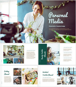 Personal Media Google Slides Themes & Templates_00