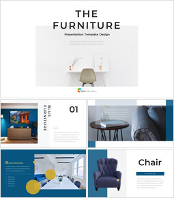 The Furniture PowerPoint Format_00