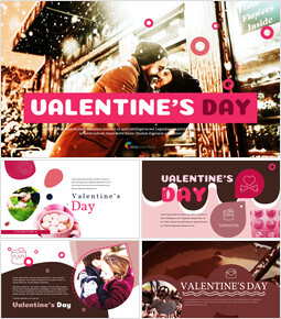 Valentine\'s Day Love Google Presentation Slides_00
