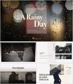 A Rainy Day iMac Keynote_00