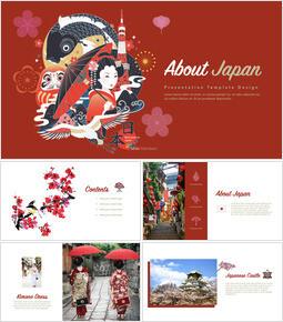 About Japan Keynote Presentation Template_00