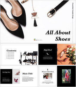 All About Shoes Keynote for PC_00