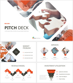 Animated Templates - Pitch Deck Theme Presentation_00