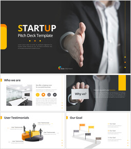 Animated Templates - STARTUP Pitch Background PowerPoint_00