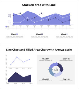 Area with Line Mix Chart_00