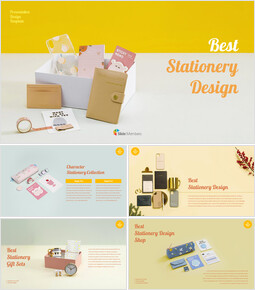 Best Stationery Design Google Docs PowerPoint_00