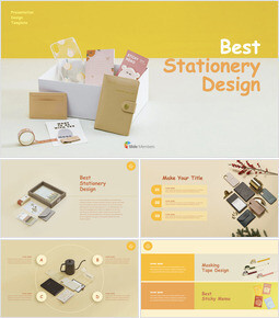 Best Stationery Design PowerPoint for mac_00