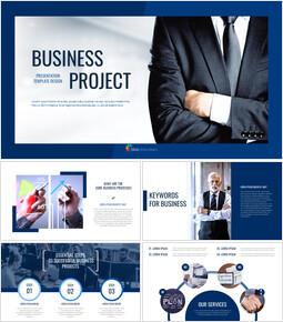 사업 프로젝트 파워포인트 Google 슬라이드_00