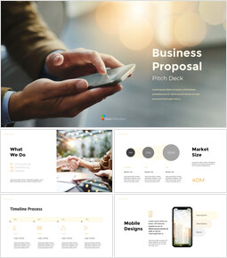 Business Proposal Animated Slides in PowerPoint_00
