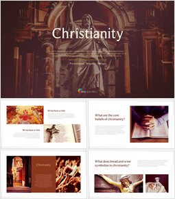 Christianity PPT Backgrounds_00