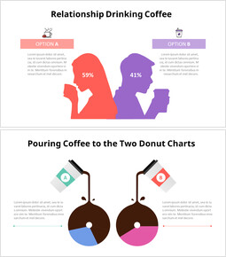 Coffee Relationship Infographic Diagram_8 slides