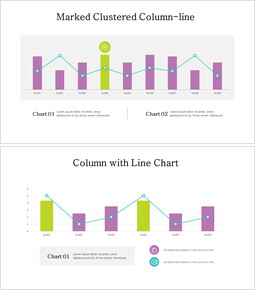 Column and Line Mix Chart_00