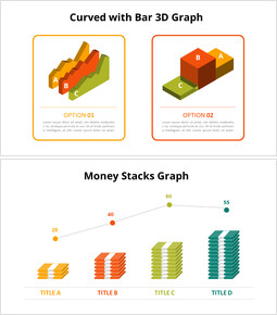Combination Chart Animated PowerPoint Templates_00
