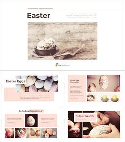 Easter PowerPoint Table of Contents_00