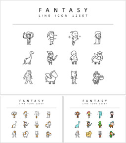 Fantasy Vector Art_00