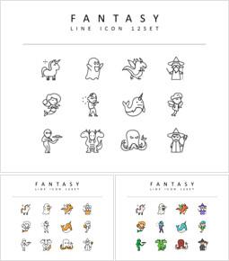 Fantasy Vector Images_00