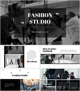Fashion Studio Google presentation_00
