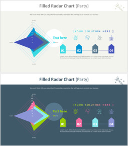 Filled Radar Chart (Party)_00