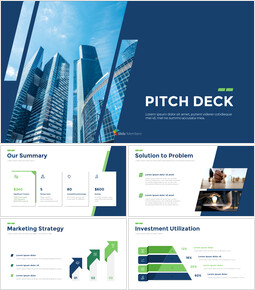 Financial & Industrial Plan Best PowerPoint Presentation_00