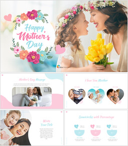 Happy Mother\'s Day Google Slides Interactive_00