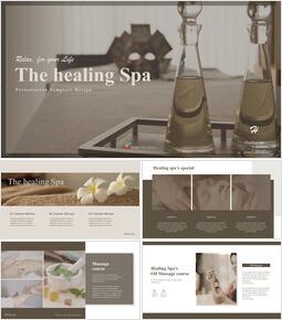 Healing Spa PPTX Keynote_00