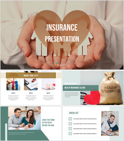 Insurance PPT Background Images_00