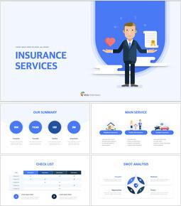 保険サービスの提案資料 キーノートの例_00