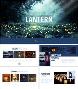 Lantern Keynote Examples_40 slides