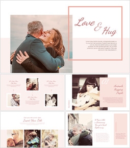 Love & Hug Custom Google Slides_00