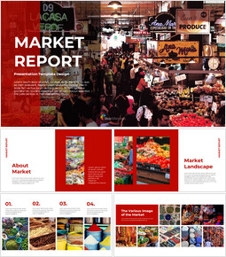 Market Report Google Slides Templates for Your Next Presentation_00
