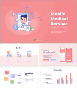 Mobile Medical Service Google Slides to PowerPoint_00