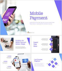 Mobile Payment Keynote mac_40 slides