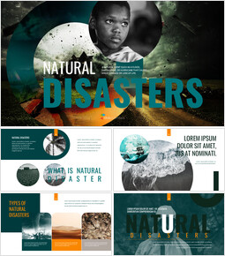 Natural Disasters Google PowerPoint Presentation_00