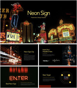 Neon Sign Keynote for PC_00