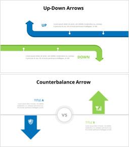 Opposing Arrows Comparison Diagram_00
