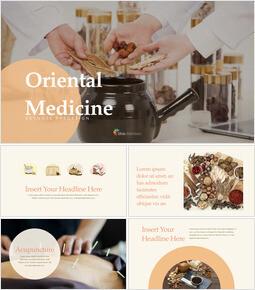 Oriental Medicine Interactive Keynote_00