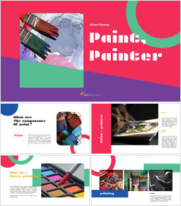 Paint, painter Google Slides Themes & Templates_00