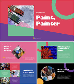 Paint, painter Keynote for PC_00