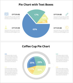 Pie Chart Diagram Animated PowerPoint Templates_6 slides
