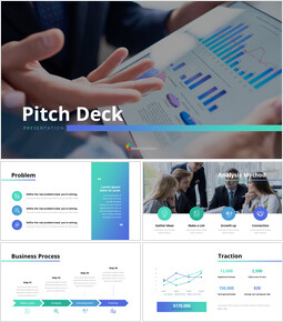 Pitch Deck PPT Presentation Animation Templates_00