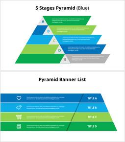 ピラミッドステージリスト図_10 slides