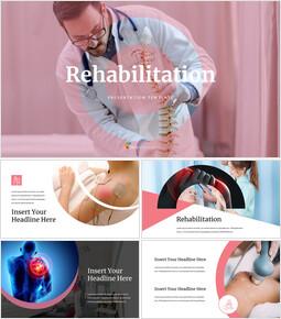 Rehabilitation Custom Google Slides_00