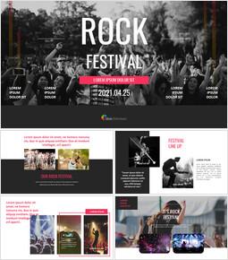 Rock Festival Google Slides Presentation_00