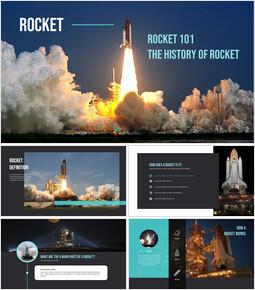 Rocket Templates Design_00