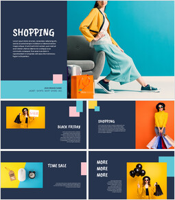 Shopping Google Slides Presentation Templates_00