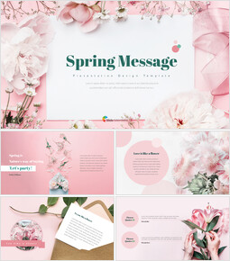 Spring Message PPT Format_00