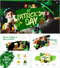 St. Patrick\'s Day Best PPT_00