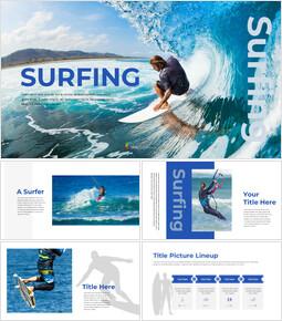 서핑 인터랙티브 구글슬라이드_00