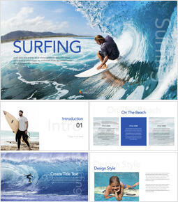 Surfing Multipurpose Keynote Template_00