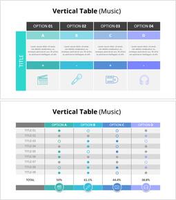 テーブル設計図(音楽)_8 slides